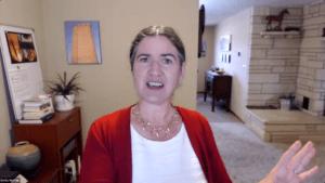 Becky McCray presents virtually at Mid America EDC